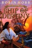 """Ship of destiny"" av Robin Hobb"