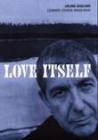 """""""Love itself et essay om Leonard Cohens sanglyrikk"""" av Erling Aadland"""