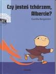 """""""Du er en feiging, Albert Åberg! (Polsk)"""" av Gunilla Bergström"""