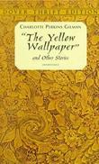"""""""""""The Yellow Wallpaper (Dover Thrift)"""" av Charlotte Perkins Gilman"""