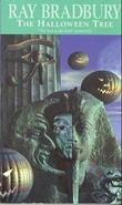 """The halloween tree"" av Ray Bradbury"