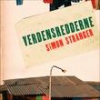 """""""Verdensredderne roman"""" av Simon Stranger"""