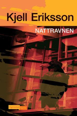 """""""Nattravnen"""" av Kjell Eriksson"""