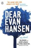 """""""Dear Evan Hansen - the novel"""" av Val Emmich"""
