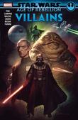 """""""Star Wars: Age Of Rebellion - Villains"""" av Greg Pak"""