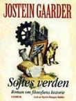 """Sofies verden roman om filosofiens historie"" av Jostein Gaarder"