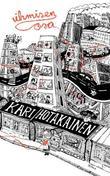 """""""Menneskets del"""" av Kari Hotakainen"""