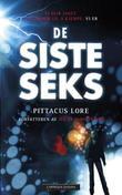 """De siste seks"" av Pittacus Lore"