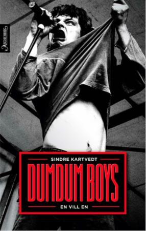 """DumDum Boys - en vill en"" av Sindre Kartvedt"