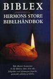 """Biblex - Hermons ettbinds bibelleksikon"" av Pat Alexander"