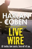 """""""Live wire"""" av Harlan Coben"""
