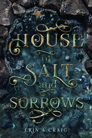 """House of salt and sorrows"" av Erin A. Craig"