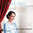 """""""En kongelig affære"""" av Gill Paul"""