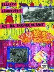 """""""Alt jeg skriver er sant - kortprosa"""" av Ellisiv Lindkvist"""