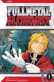 """Fullmetal Alchemist - Volume 1"""