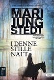"""""""I denne stille natt"""" av Mari Jungstedt"""