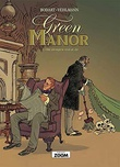"""Green Manor 2 - Om ulempen ved at dø"" av Fabien Vehlmann"