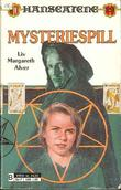 """Mysteriespill"" av Liv Margareth Alver"