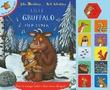 """""""Lille Gruffalo - med lyder"""" av Julia Donaldson"""