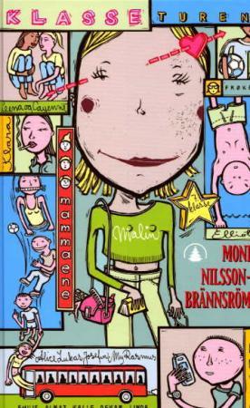 """""""Klasseturen"""" av Moni Nilsson-Brännström"""