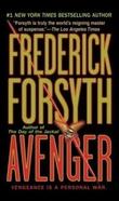 """""""Avenger"""" av Frederick Forsyth"""