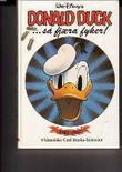 """Donald Duck - så fjæra fyker : 9 klassiske Carl Barks-historier"" av Disney"