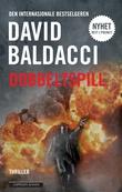 """""""Dobbeltspill"""" av David Baldacci"""