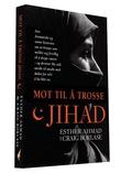 """""""Selvmordsbomber - hun trosset jihad"""" av Esther Ahmad"""