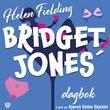 """Bridget Jones' dagbok"" av Helen Fielding"