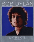 """Lyrics - 1962-2001"" av Bob Dylan"