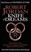 """Knife of dreams book eleven of The wheel of time"" av Robert Jordan"