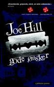 """""""Gode ønsker"""" av Joe Hill"""