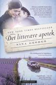 """""""Det litterære apotek"""" av Nina George"""