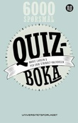 """Quizboka - 6000 spørsmål"" av Marie Larsen"