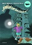 """""""Spøkelsesbutikken"""" av Martin Widmark"""