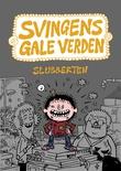 """""""Slubberten"""" av Arne Svingen"""