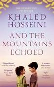 """""""And the mountains echoed"""" av Khaled Hosseini"""