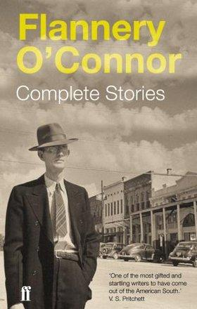 """""""The Complete Stories"""" av Flannery O'Connor"""