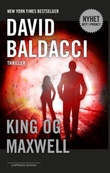 """King og Maxwell"" av David Baldacci"