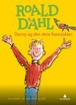 """""""Danny og den store fasanjakten"""" av Roald Dahl"""