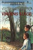 """Vindens klage"" av Margit Sandemo"