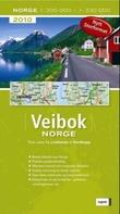 """""""Veibok Norge finn veien fra Lindesnes til Nordkapp"""""""