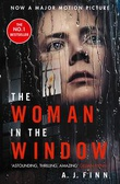 """The woman in the window"" av A.J. Finn"