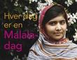 """""""Hver dag er en Malala-dag"""" av Rosemary McCarney"""