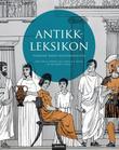 """""""Antikkleksikon"""" av Jon W. Iddeng"""