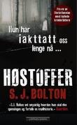"""""""Høstoffer"""" av S.J. Bolton"""