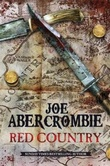 """Red country"" av Joe Abercrombie"
