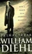"""Primal fear"" av William Diehl"