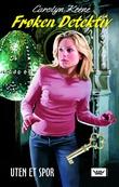 """""""Frøken Detektiv - uten et spor"""" av Carolyn Keene"""