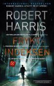 """""""Fryktindeksen"""" av Robert Harris"""